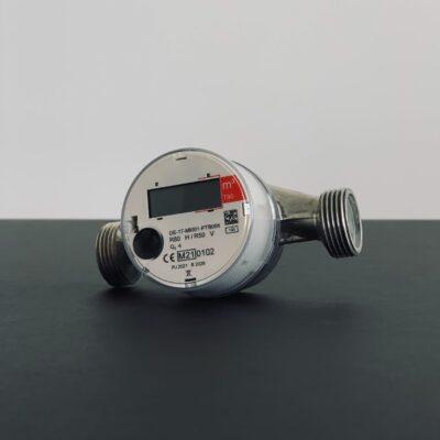 Aufputz Wasserzähler